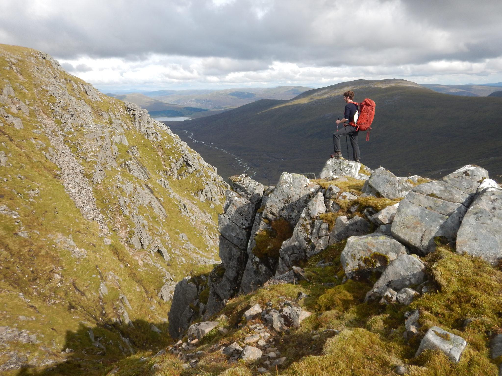 Hiking and Hillwalking